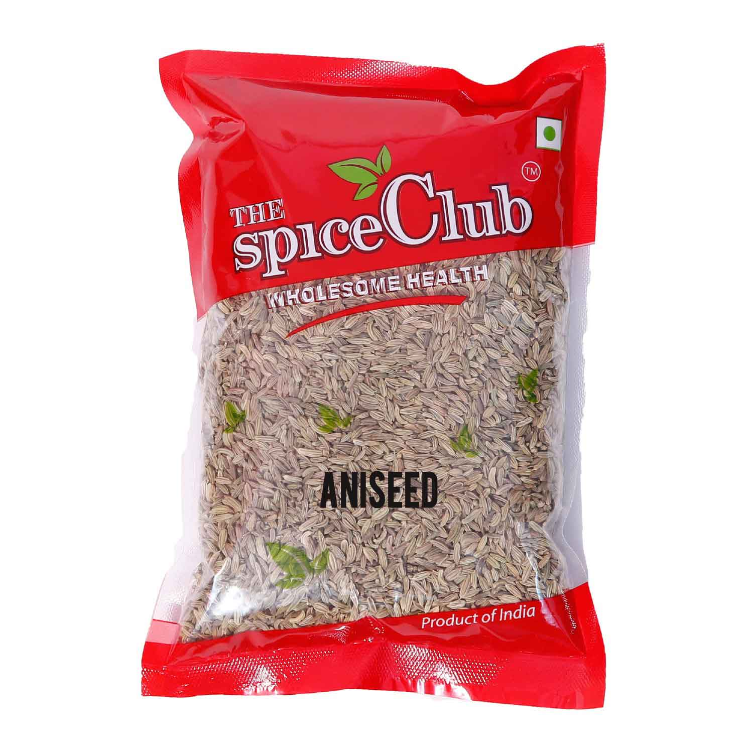 Aniseed (Sombu) - 100% Natural Whole Spice