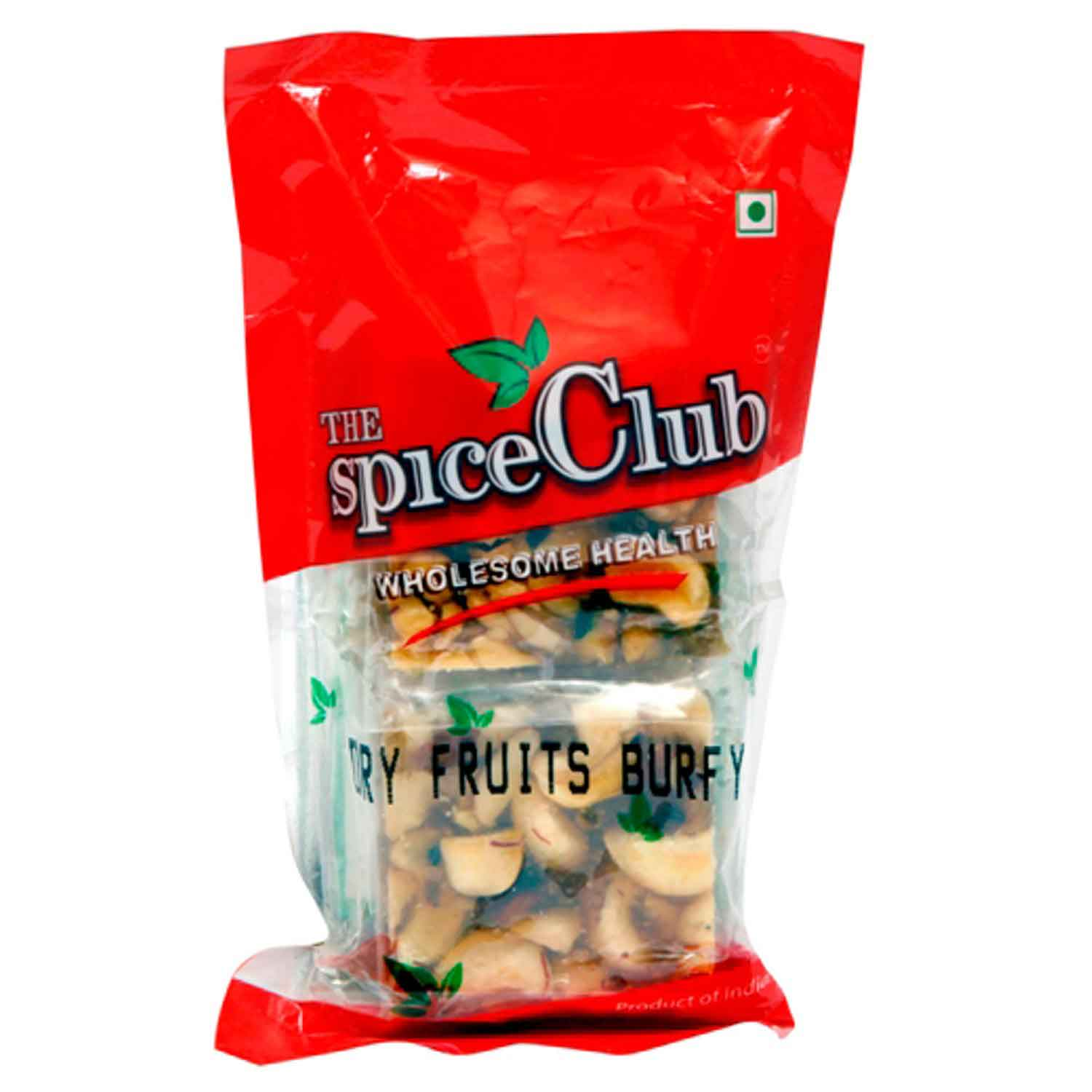 Dry fruits Burffy 100g