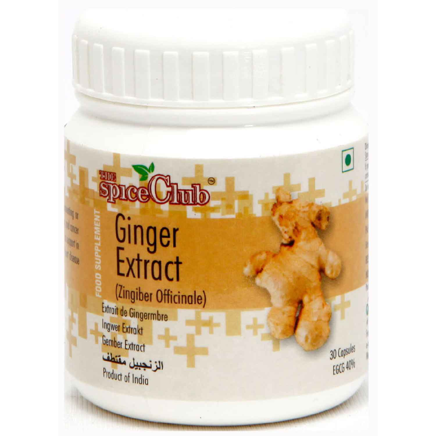 Ginger Extract 15gm