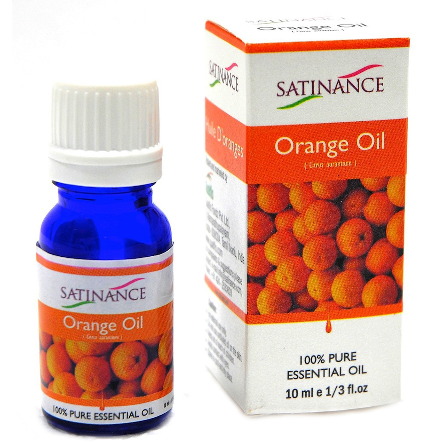 Orange Oil 10ml