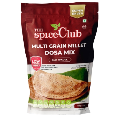 MULTIGRAIN MILLET DOSA MIX